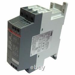 (New) ABB Soft Starter PSR25-600-70 1SFA896108R7000 (free shipping)
