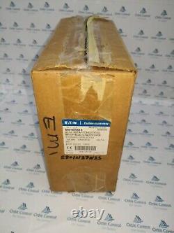 New Cutler Hammer S801n37n3s Soft Starter Max HP 60 At-600v