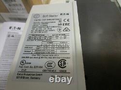 New Eaton Ds7-340sx070n0-n Soft Starter 3 Pole