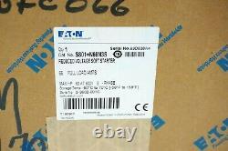 New Eaton S801+n66n3s Reduced Voltage Soft Starter S801n66n3s
