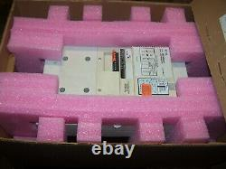 New Eaton S801v50n3s Soft Start Reduced Voltage Starter 500 HP Max 500 Amp Fl