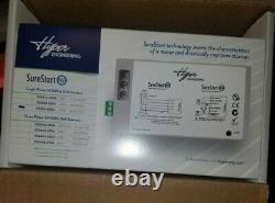 New Hyper Sure Start Single Phase Soft Starter 230V (16-32 FLA)