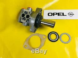 New Master Brake Cylinder Suitable for All Opel Frontera B Models Brake Cylinder