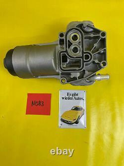 New + Original Opel Frontera B Omega B 2,0 2,2 Oil Cooler Oil Filter