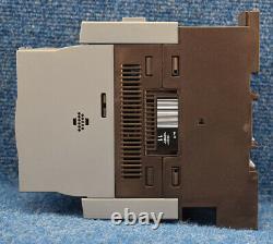 New Siemens 3RW3047-2BB04 SIRIUS Soft Starter S3 106 A 55 kW 400 V