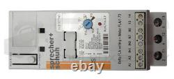 New Sprecher + Schuh Pcs-037-600v Ser B Soft Starter 3ph 200-600v 50/60hz