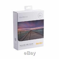 NiSi Filters 150mm System Starter Kit Soft GND Filter ND Filter Camera Filter