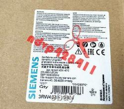 ONE NEW Siemens Soft Starter 3RW4028-1BB04