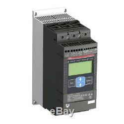 PSE60-600-70 ABB PSE Series Softstarter, 208 VAC 600 VAC, 3 Phase Input