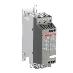 PSR30-600-11 ABB PSR Series Softstarter, 208 VAC 600 VAC, 3 Phase Input
