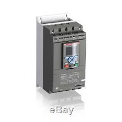PSTX60-600-70 ABB PSTX Series Softstarter, 208 VAC 600 VAC, 3 Phase Input