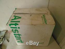 SCHNEIDER ELECTRIC ATS48C11Y Soft Start, 208-690VAC, 110A Altistart 48 75 HP