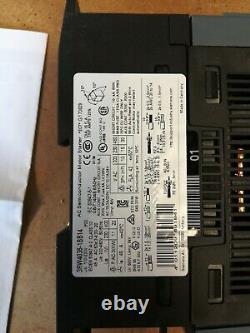 SIEMENS 3RW4036-1BB14 soft starter