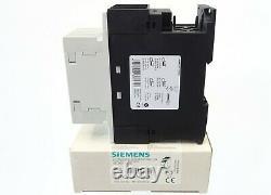 SIEMENS Sanftstarter 3RW3024-1AB04 Soft Starter Halbleiter-Motor-Steuergerät E03