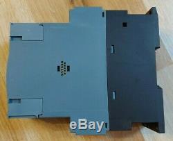 SIEMENS Sanftstarter / Softstarter 3RW4026-1TB04 25,3A // 11kW 400V NEU in OVP
