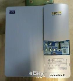 SSW070130T5SZ, Soft Starter, 3 PH, 130A