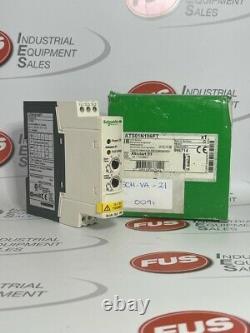 Schneider ATS01N106FT Soft Starter, 6A, 110/480V