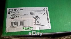 Schneider ATS48C11Q soft start starter