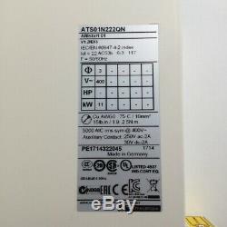 Schneider Electric ATS01N222QN Soft starter Altistart 01 New NFP