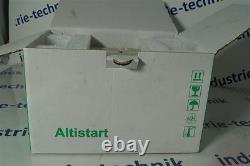 Schneider Electric ATS01N285Q Soft Starter Sanftanlasser