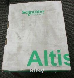 Schneider Electric ATS22C17S6U Altistart 22 soft starter