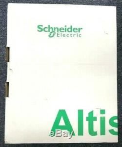 Schneider Electric Altistart 22 ATS22C17S6U Soft Starter (NEW) Job Surplus