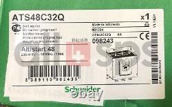 Schneider Electric Soft Starter Altistart 48, Ats48c32q (no)