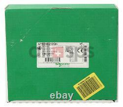 Schneider Electric Soft Starter, Ats01n212qn (no)