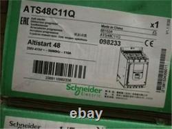 Schneider Soft Starter ATS48C11Q hw