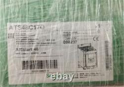 Schneider Soft Starter ATS48C17Q Brand New uy