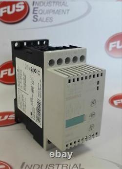 Siemens 3RW3014-1CB14 Softstarter