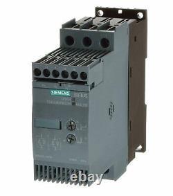 Siemens 3RW3026-1BB14 Sanftstarter Softstarter 25,3A 11KW