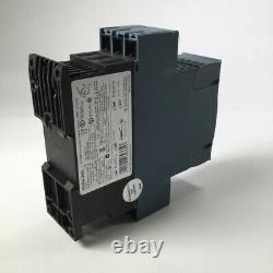 Siemens 3RW4024-2BB04 SIRIUS AC Semiconductor soft motor starter New NFP
