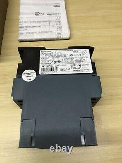 Siemens 3RW4026-1BB05 Semiconductor Motor Soft Starter Softstart GENUINE SIEMENS