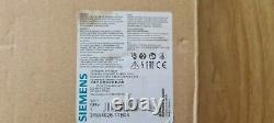 Siemens 3RW4026-1TB04 Softstarter Sanftanlanlauf Sanftstarter 11kw 3RW40