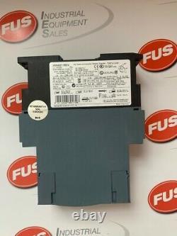 Siemens 3RW4027-1BB14 Soft Starter