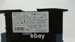 Siemens 3RW4038-1BB04 Soft Starter 37kW