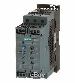 Siemens 3RW4038-1BB14 Sanftstarter Softstarter 72A / 37KW