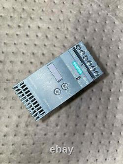 Siemens 3rw3028-1bb04 18.5kw Soft Starter Brand New No Box