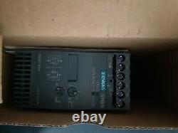 Siemens SIRIUS 3RW3027-1BB14 softstarter 15kWith400V 32A S0 110-230 V AC/DC