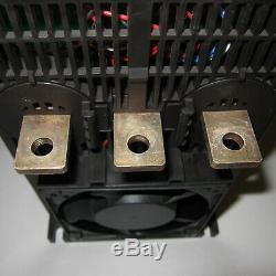 Siemens SIRIUS SOFT STARTER 3RW4073-6BB34 / 3RW40736BB34 NEW NIB + connector kit