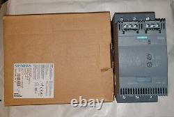 Siemens Sanftstarter Soft-Starter, 80A 45kW // 3RW3046-1BB14