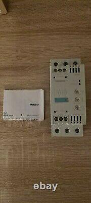 Siemens Sanftstarter Softstarter Sanftanlanlauf Motor 3RW3035-1AB14 18,5kw 38A