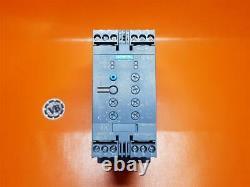 Siemens Sanftstarter, soft starter 3RW4037-1TB04 30 kW