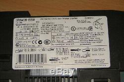 Siemens Sirius 3RW4036-1BB04 Softstarter Sanftstarter