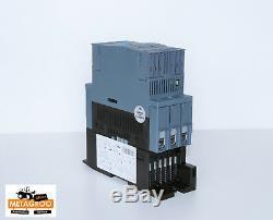 Siemens Sirius Sanftstarter 3RW40 Softstarter 3RW4036-1BB04 E07 Neuware