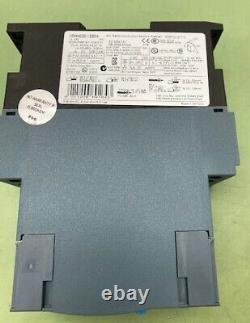 Siemens Softstarter AC SemiConductor Motor Starter # 3RW4026-1BB04 460V/15 HP