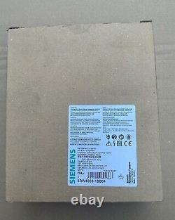 Siemens gently Starter Soft Starter 3RW4028-1BB04 Sirius 18,5 kWith400 V