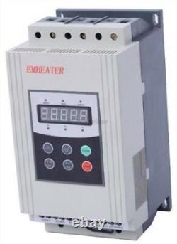 Soft Starter 380415V ±15% 400V 22Kw 3Phase Motor xn