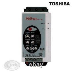 Soft Starter Toshiba Tmc7-4022 C1 22kw 48a Avviatore Statico Digitale